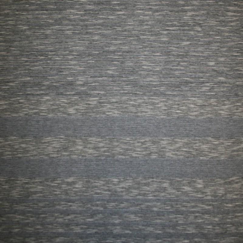 Rest strik med striber 35 cm-310