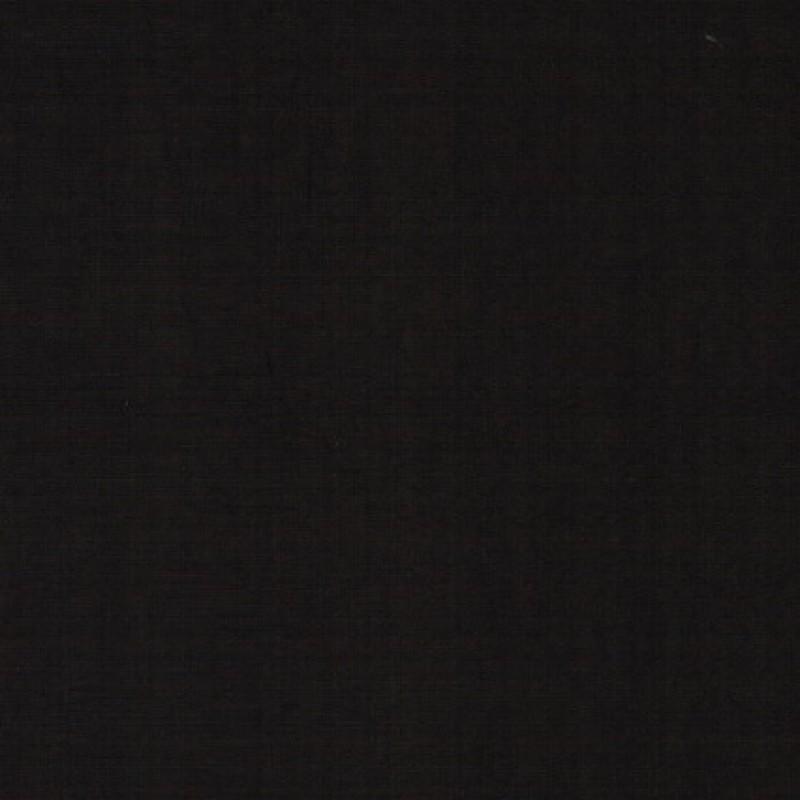 Rest Crinkletaft i mørkebrun 45 cm.-33