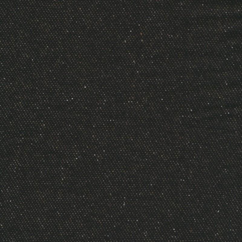 Tweed nistret i sort beige og offwhite-310