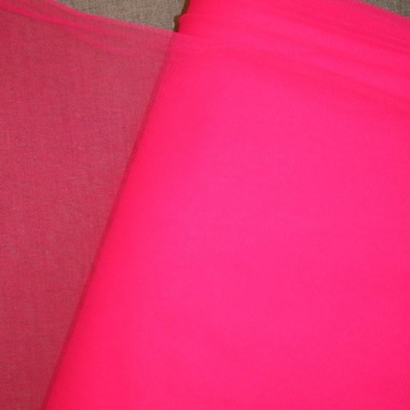 Brudetyl neon pink
