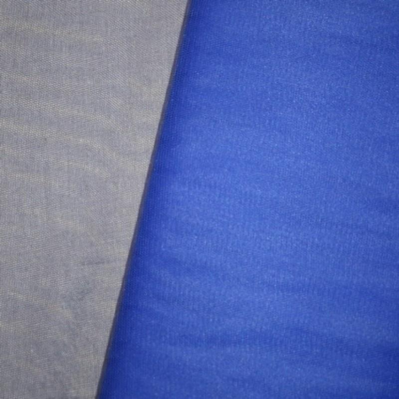 Tyl klar blå-35
