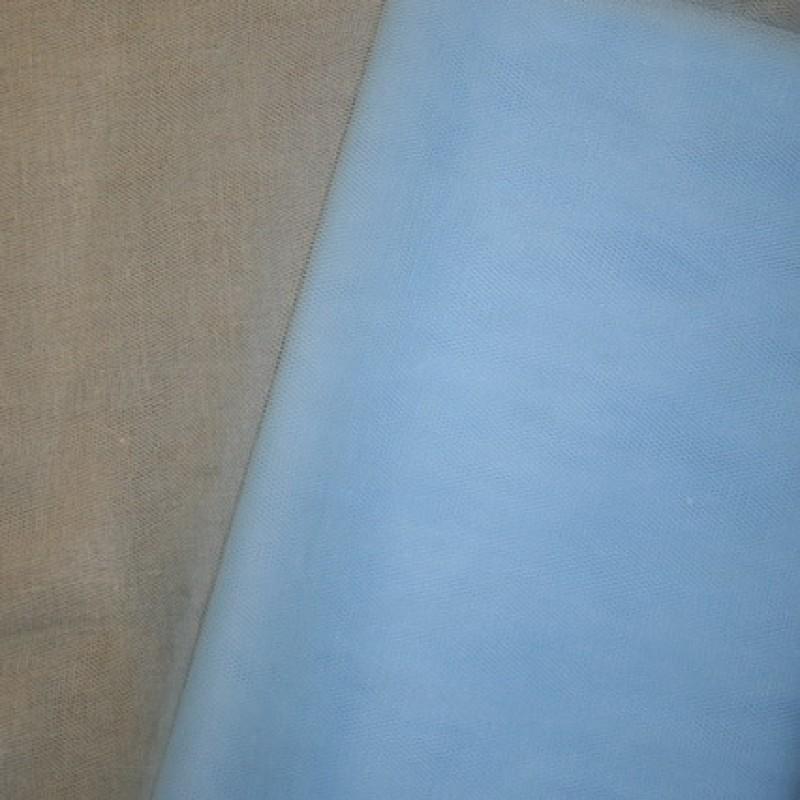 Tyl babylyseblå-31