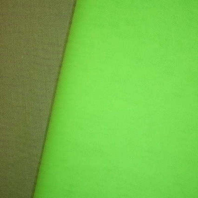 Tyl neon lime-31