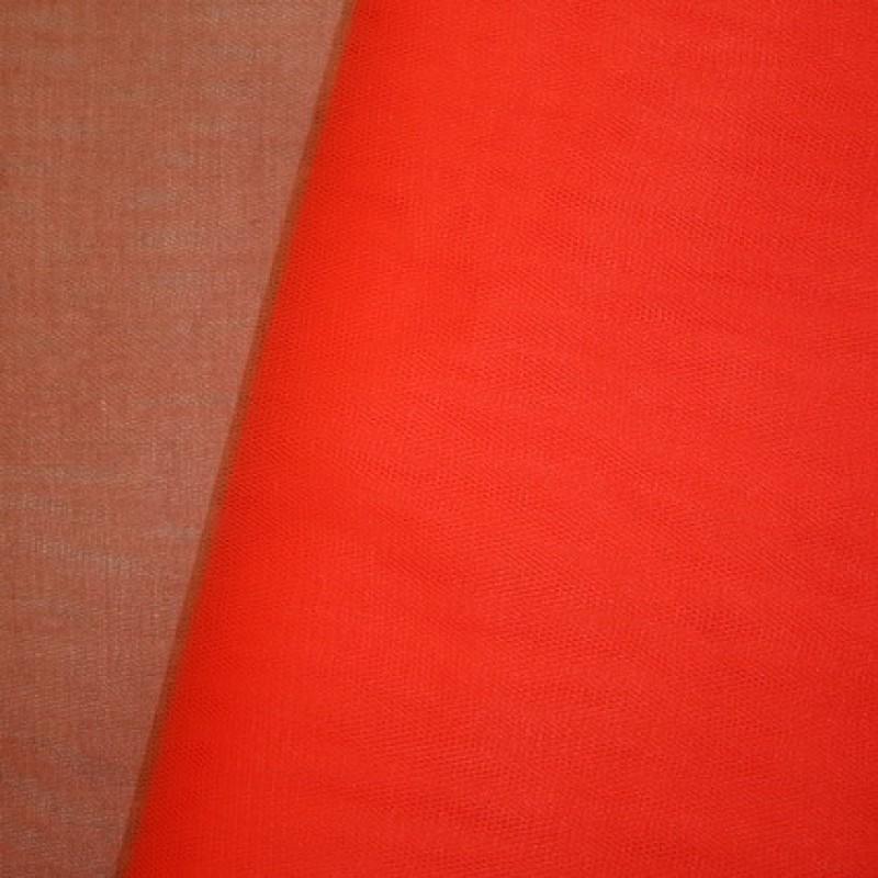 Tyl orange-35