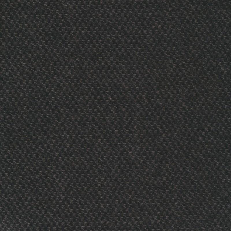 Små-mønstret uld grå-brun sort-37