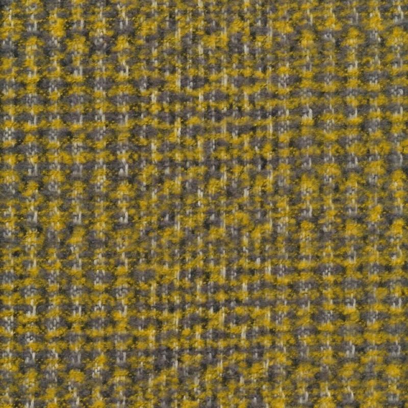 Meleret tweed carry-gul grå-37
