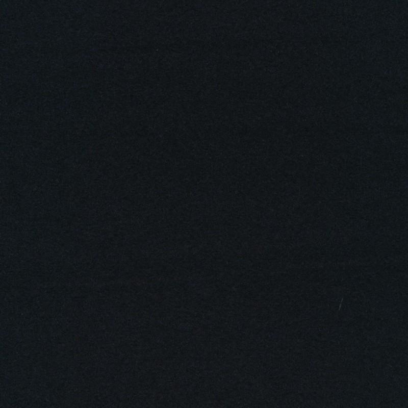 Frakkeuld i mørkeblå