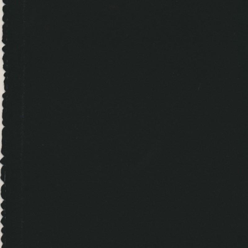Frakkeuld i sort-36