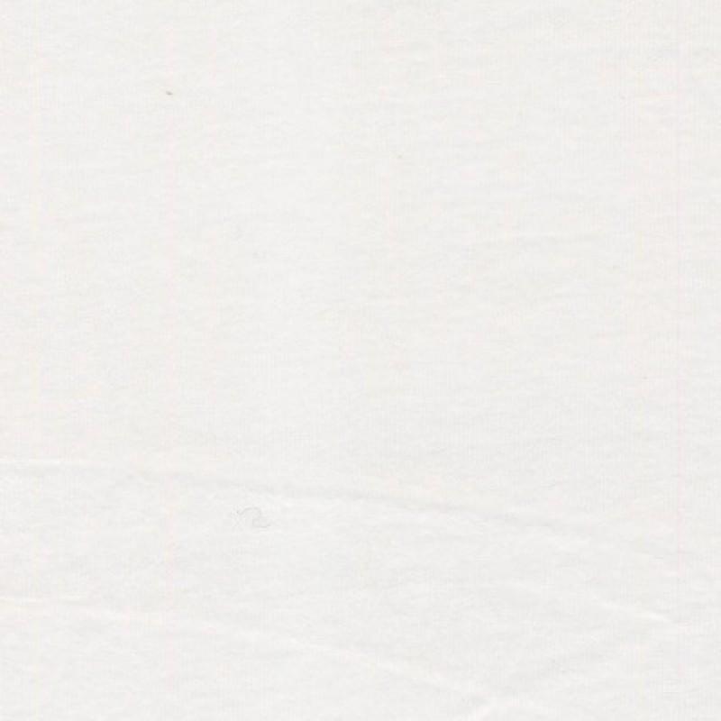 Velour hvid