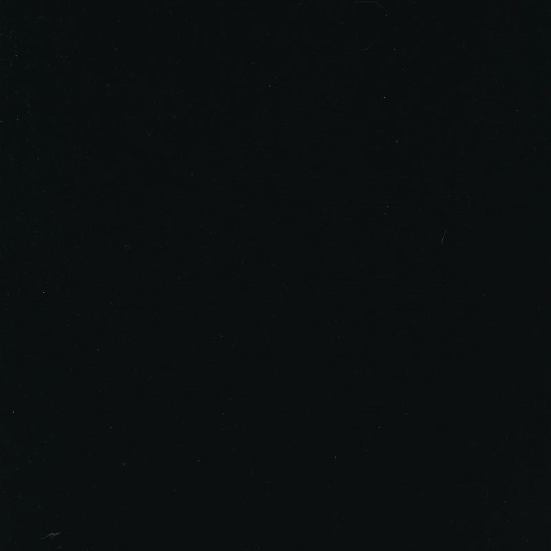 Spantex Velour jersey m/stræk i sort-37
