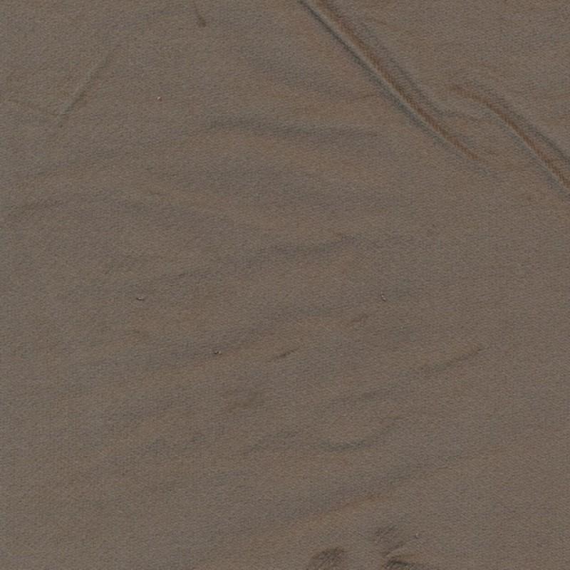 Velour i bomuld med stræk i grå-brun-37