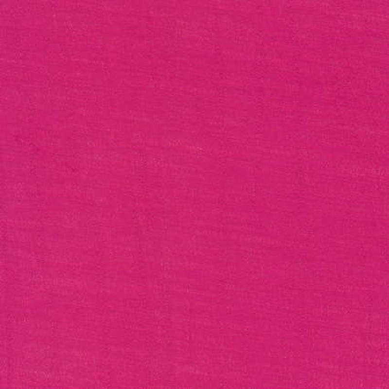 Viscose/polyester m/struktur, pink-31