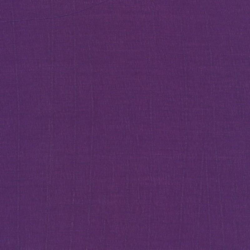 Rest Viscose/polyester, rød-lilla 100 cm.-33