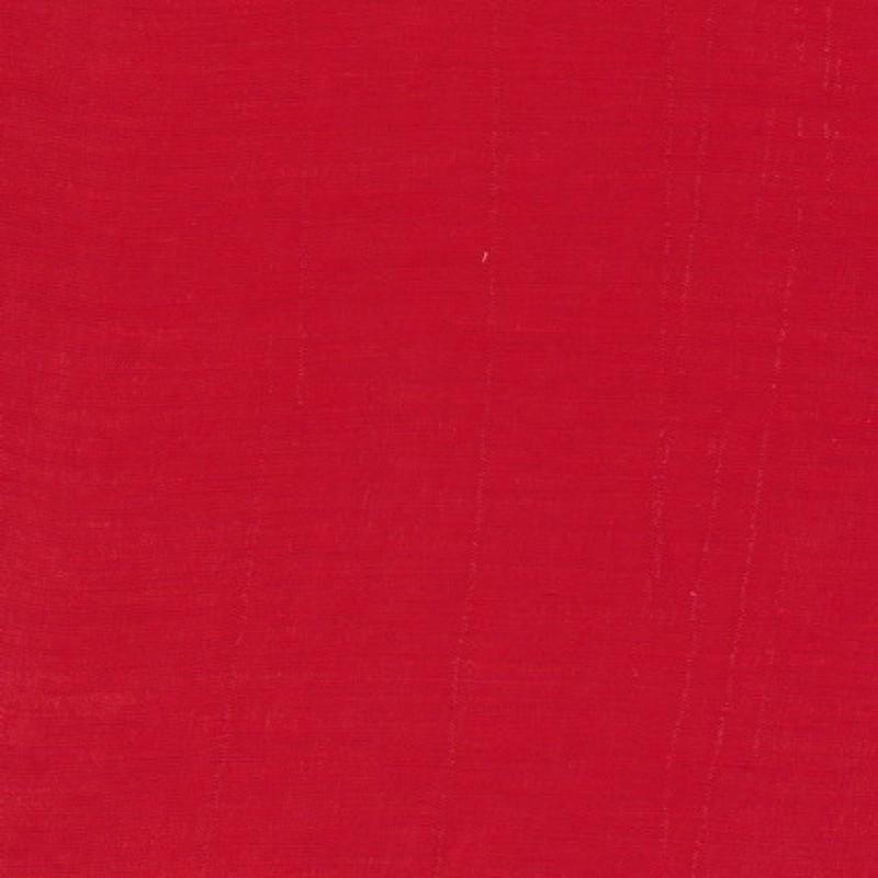 Rest Viscose/polyester, rød, 35-60 cm.-31
