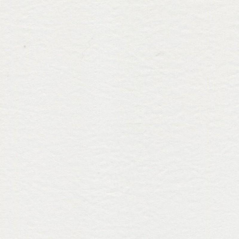 Viscose/polyester knækket hvid-31