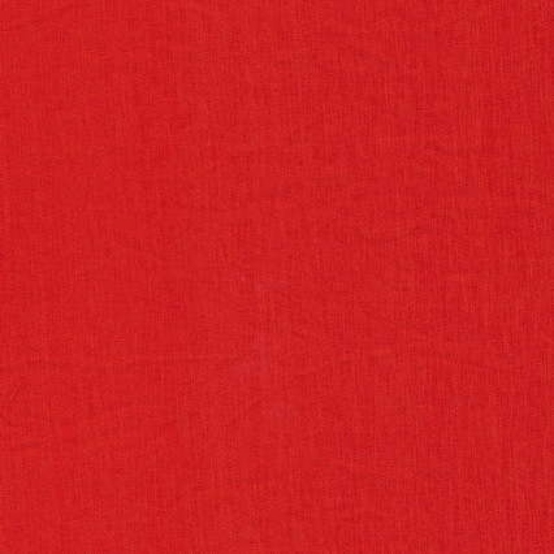 Viscose/polyester rød-orange-31