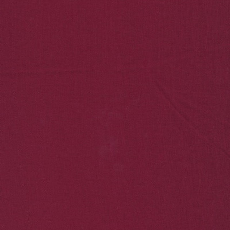 Viscose/polyester bordeaux-31