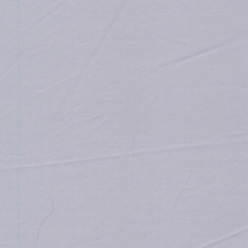 Viscose/polyester, lysegrå