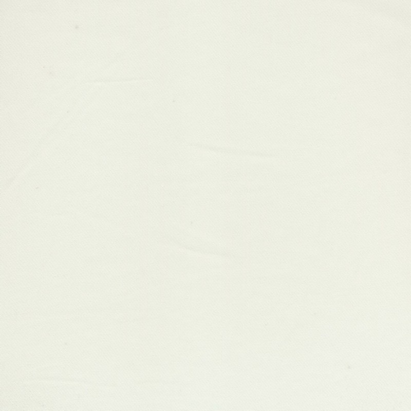 100% viscose twill-look ensfarvet, knækket hvid-34