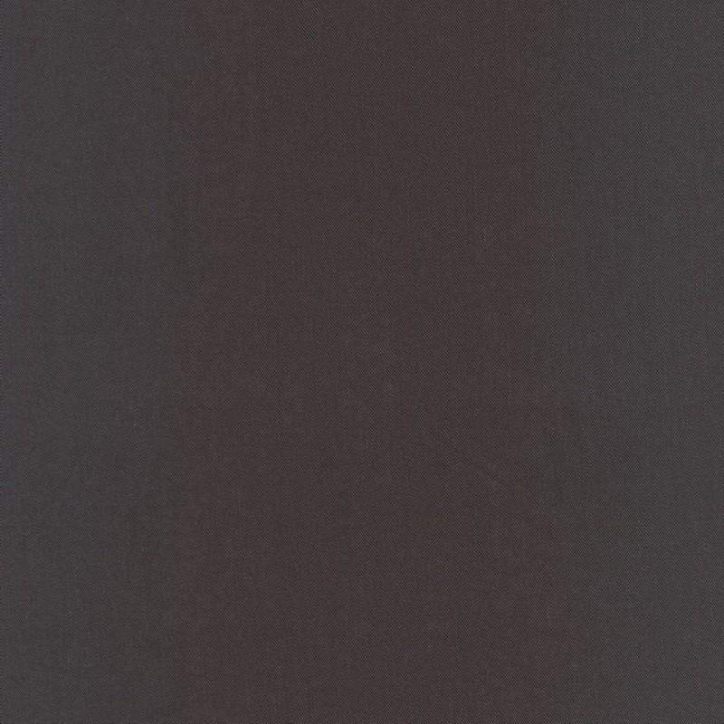 100% viskose twill-vævet ensfarvet grå-313