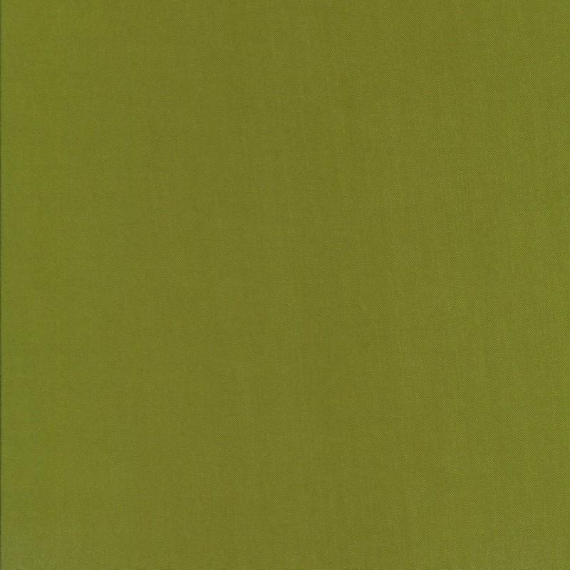100% viskose twill-vævet lime-grøn-321