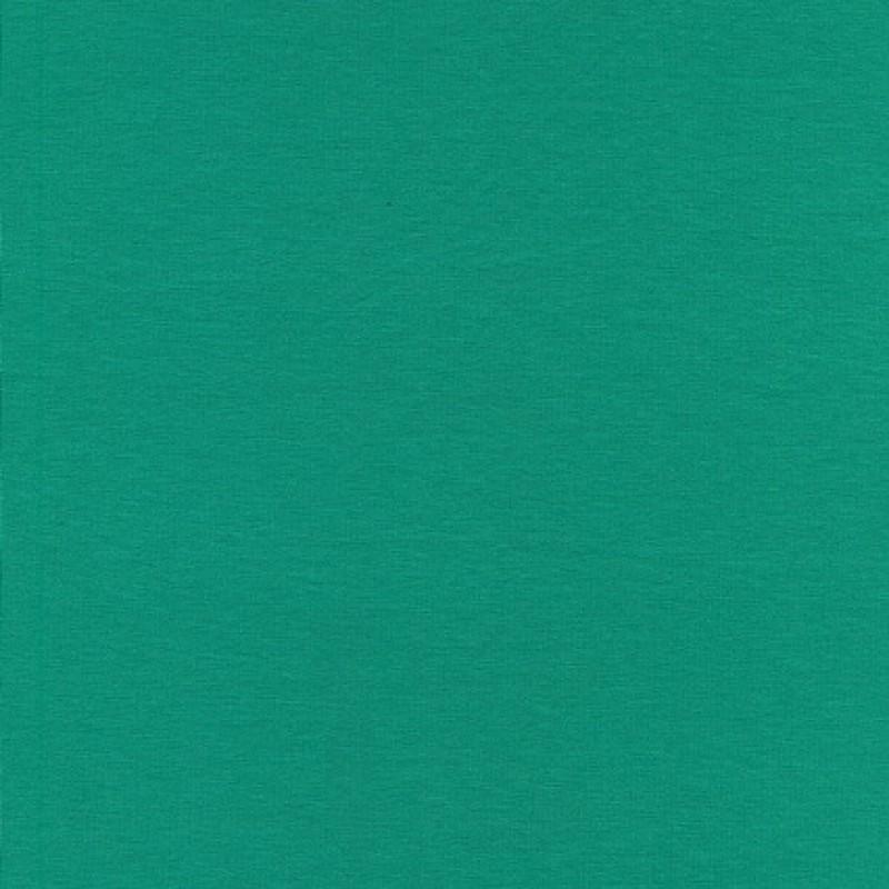 Viscose/lycra smaragd-31
