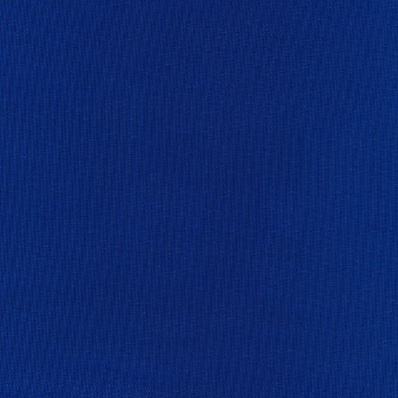 Let viskose jersey klar blå