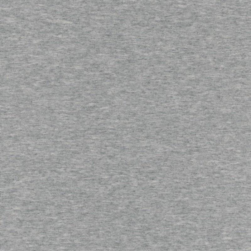 Viscose/lycra økotex lysegrå meleret-35