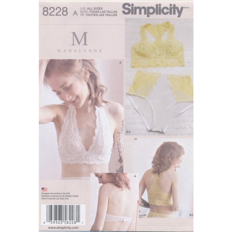 Simplicity 8228 BH/Trusser-31