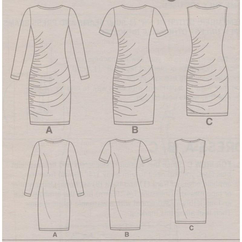 Simplicity mønstre | Bestil online hos SToFSTEDET