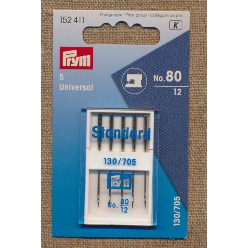 Symaskinenåle Universal 80/12 fra Prym-36
