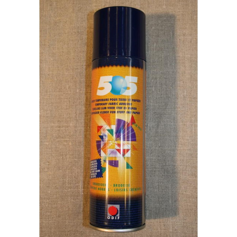 Limspray 250 ml. midlertidig-33