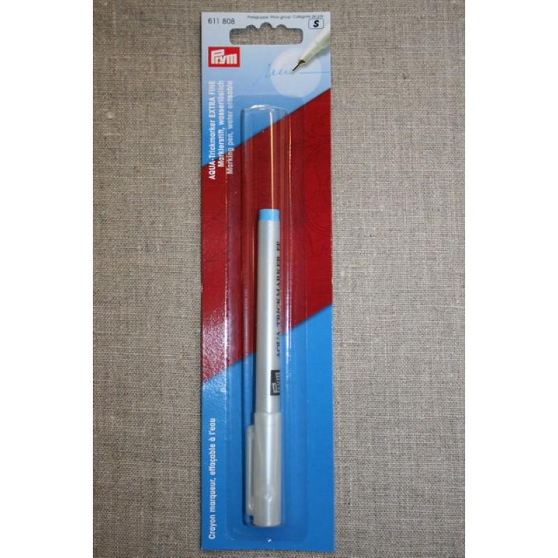 Trick-marker / Markeringspen Vandopløselig fra Prym