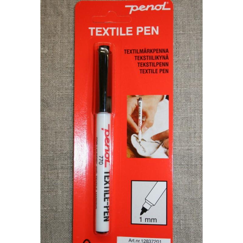 Textil pen