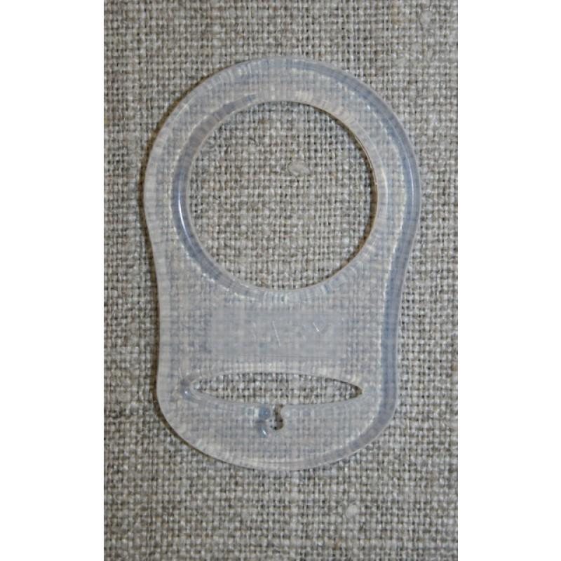 Suttekæde Adapter transperant-35