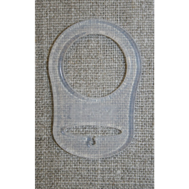 Suttekæde Adapter transperant