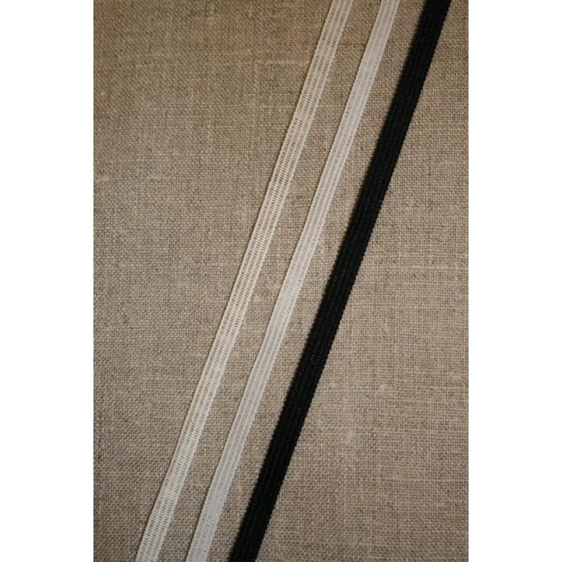 5 meter Skulderbånd, off-white