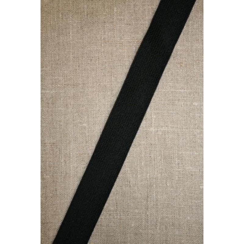 25 mm. elastik sort-31