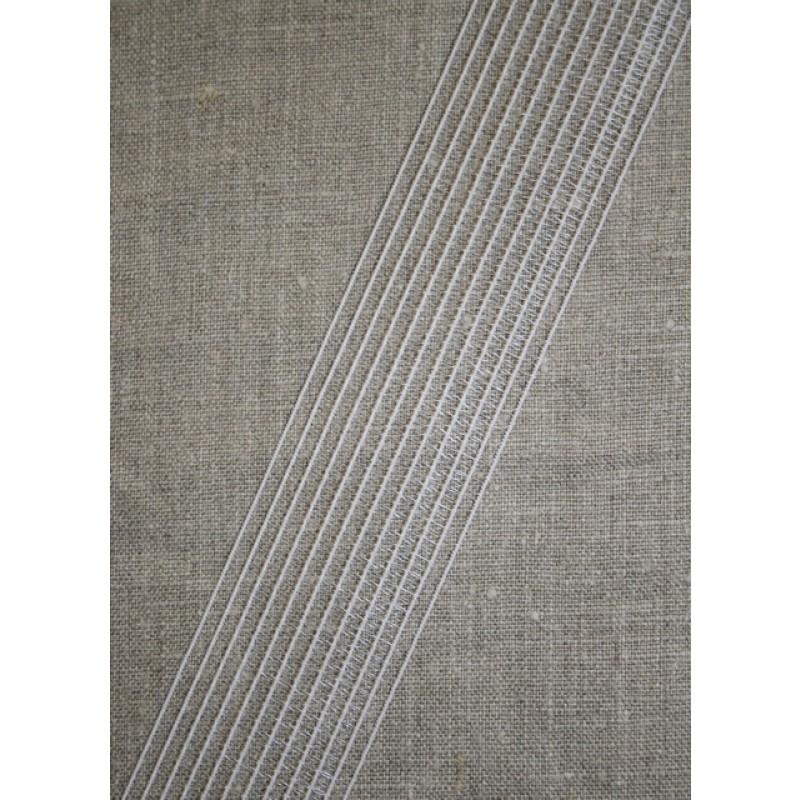 Stige elastik/elastik til smock, 40 mm.-31