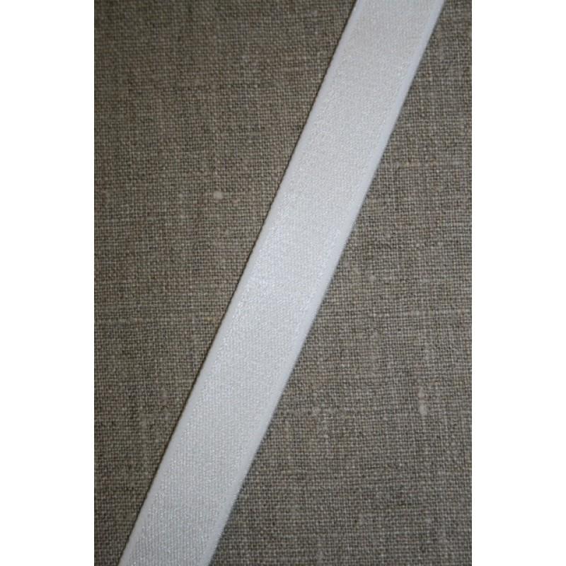 Bh-/Stropelastik hvid 20 mm-33