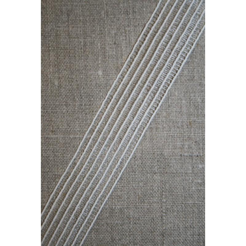 Stige elastik/elastik til smock, 25 mm.-31