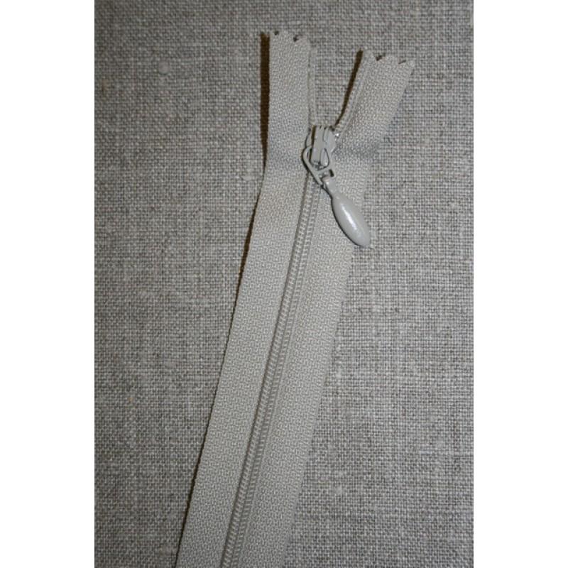 16 cm. lynlås kit med dråbe vedhæng