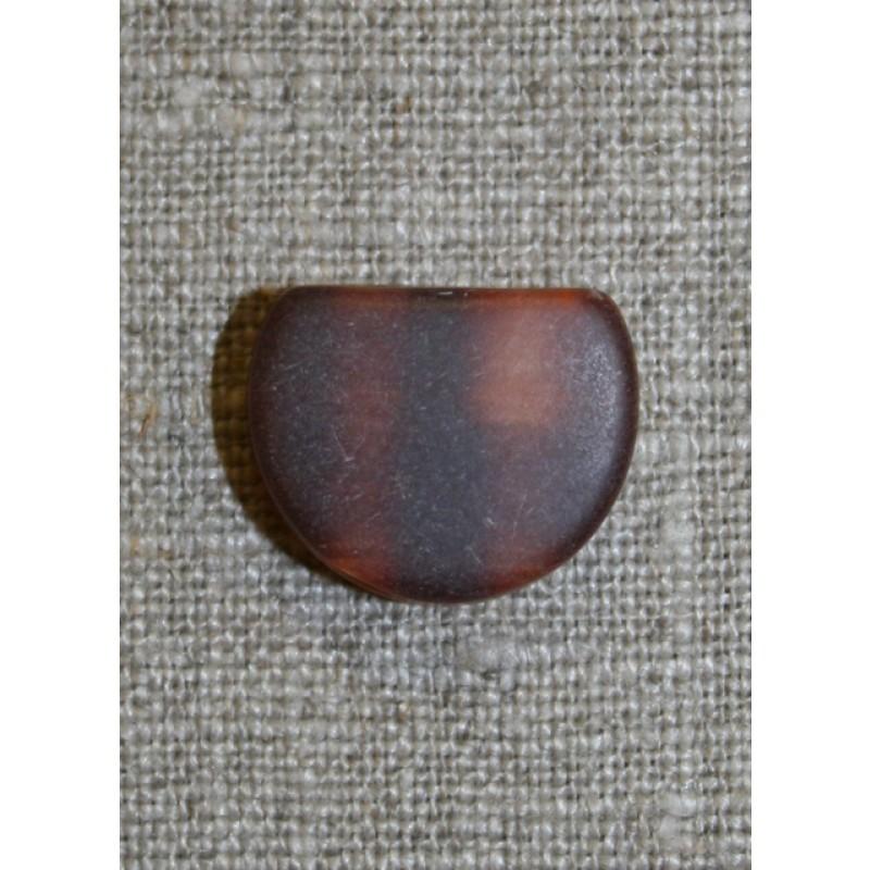 Snorstopper brun-meleret-31