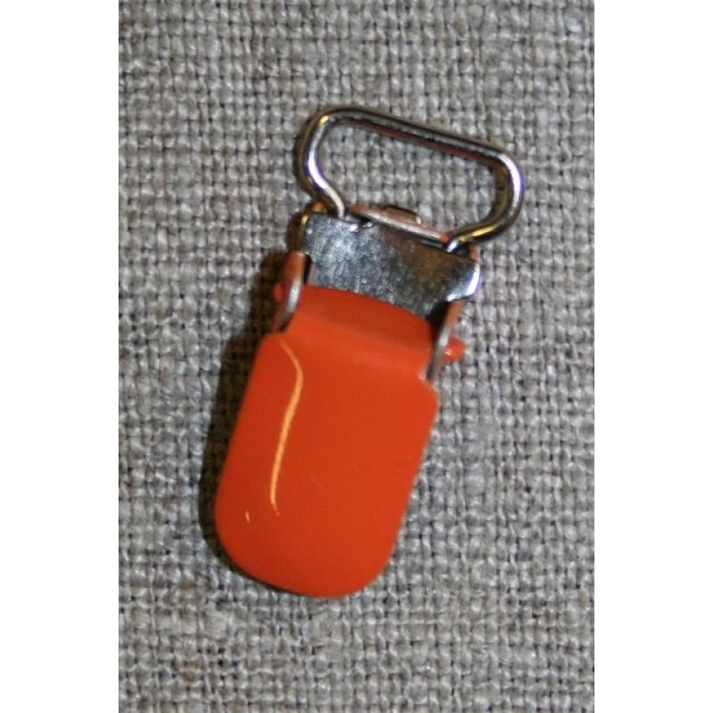 Seleclips 10 mm. orange