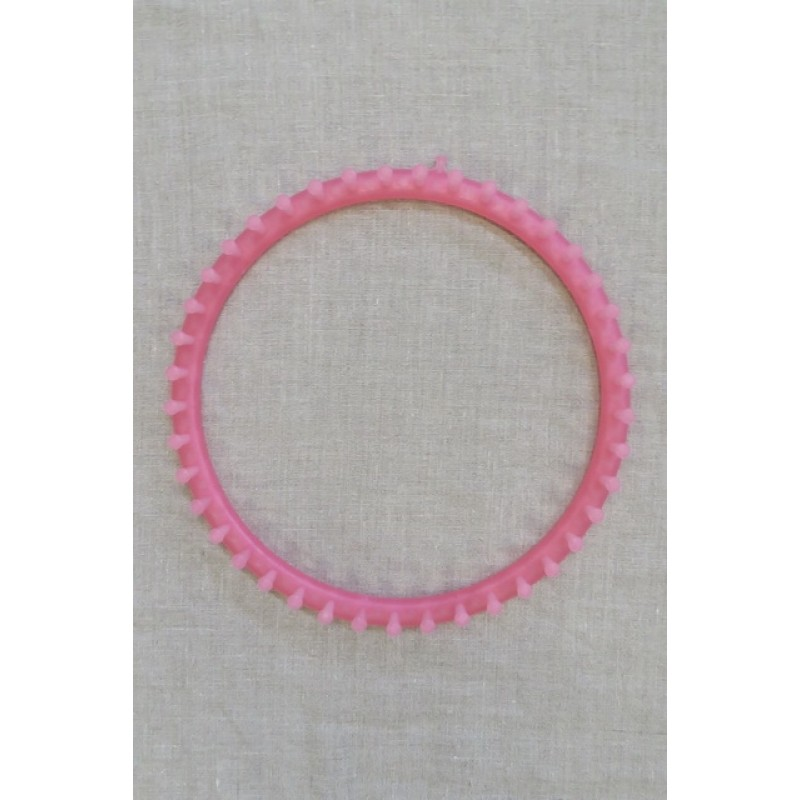 Knitting ring 28 cm.