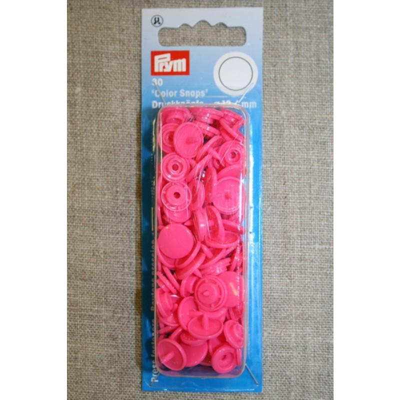 Plasttrykknaprundpink-35