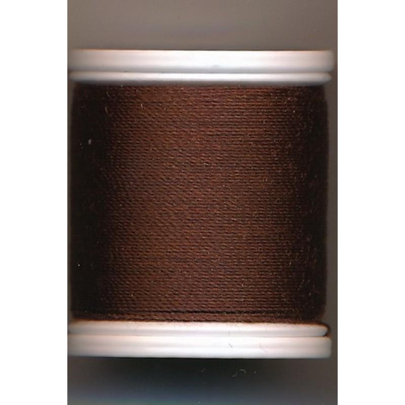 Ekstra stærk tråd/ Kinesertråd i Chokoladebrun