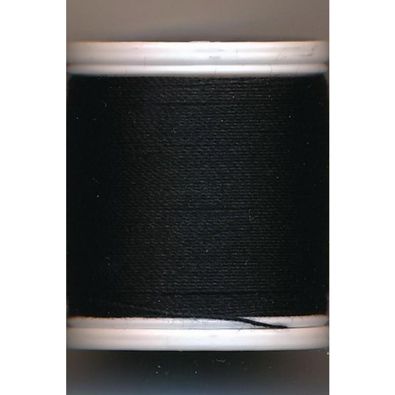 Ekstra stærk tråd/ Kinesertråd i Sort