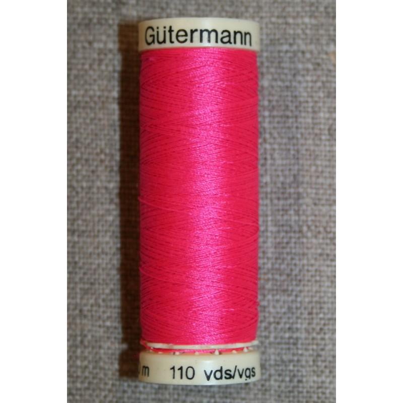 Gütermann neon tråd, pink