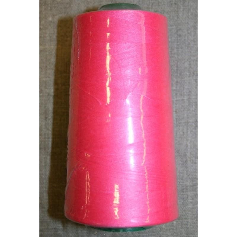 Overlocktråd 5000 yards pink-35